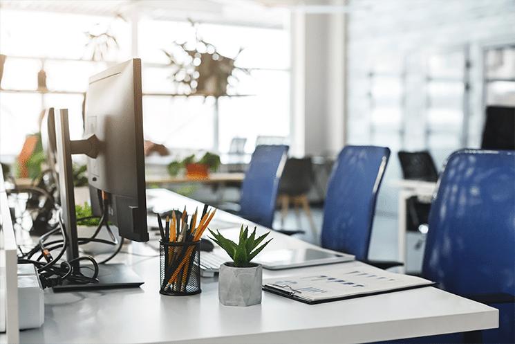 vantagens de trabalhar de coworking