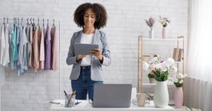 plano escritório virtual